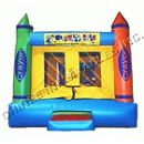 Castillo inflable T5-118